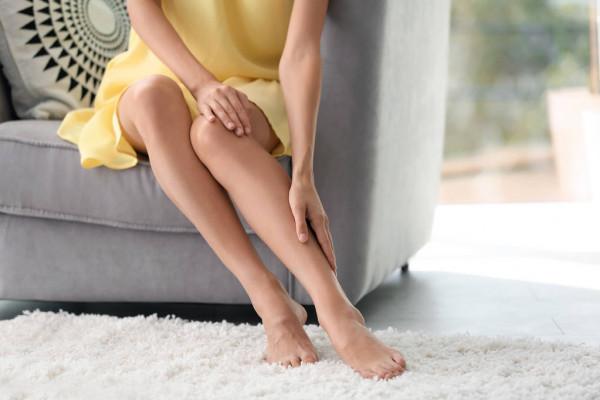 Bật mí tầm quan trọng của đôi chân đối với sức khỏe